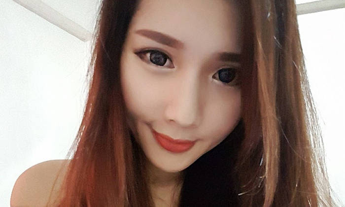 Singaporean model, 28, dies from bleeding in the brain after sudden headache while singing