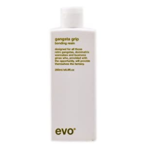 Amazon.com : Evo Gangsta Grip Bonding Resin, 6.8 Ounce : Hair Care Products : Beauty
