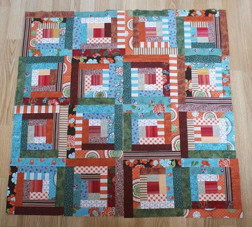 blocks for fall quilt