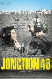background picture for movie Jonction 48
