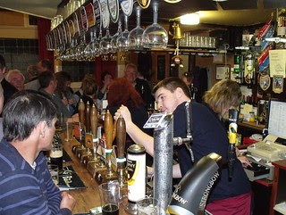 3rd Fisherman's Arms Beer Festival