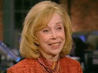 Psychologist and famous advice columnist Dr. Joyce Brothers