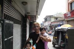 3 Street Photographers of Bandra On 15 August 2012 by firoze shakir photographerno1