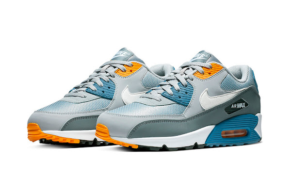 845e590a425b Nike s Air Max 90 Storms Into 2019
