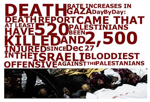 Gaza ..