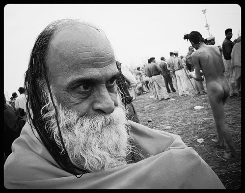 Sometimes it takes a natural disaster to reveal a social disaster. Jim Wallis by firoze shakir photographerno1