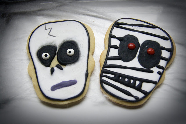 two-mummies