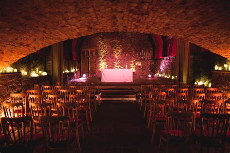 The Rowantree Venue Edinburgh   Historic Edinburgh