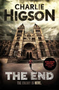 Title: The End (B&N Exclusive Edition) (Enemy Series #7), Author: Charlie Higson