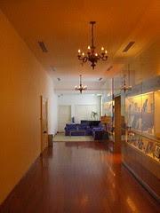 SWF: Corridor outside the Living Room, Arts House