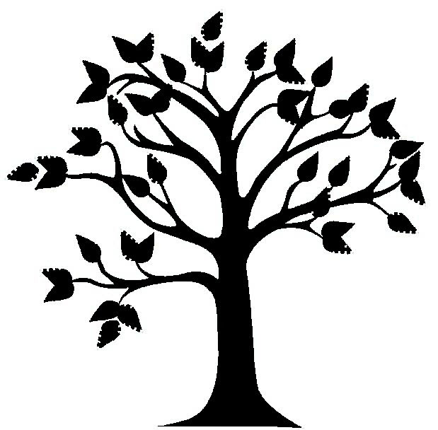 Free White Trees Cliparts Download Free Clip Art Free Clip Art On