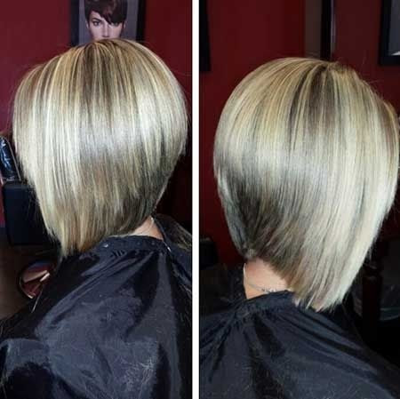 Medium Length Bob Hairstyle For Women Via Haircuts