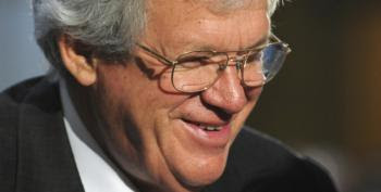 The Rumors People Were Spreading About Dennis Hastert In 2006