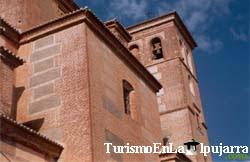 Iglesia Parroquial de La Encarnación (Años 1682-1686)