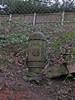 Nottingham Boundary Marker : 2473b