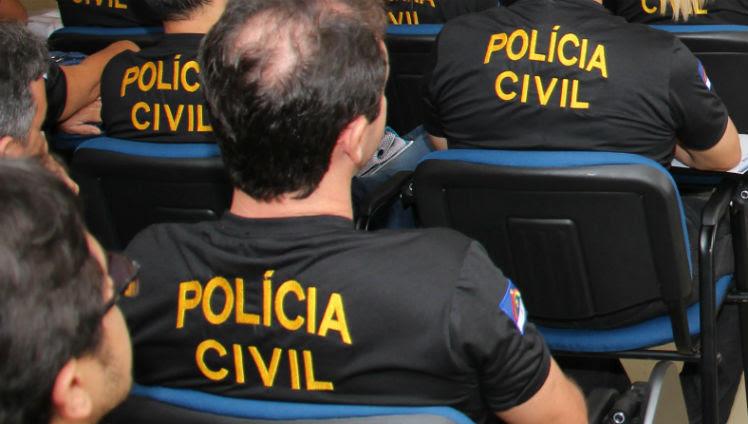 Resultado de imagem para curso para polícia civil de pernambuco