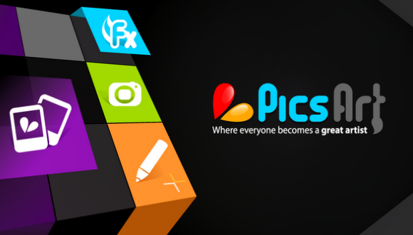 Picsart Uygulaması