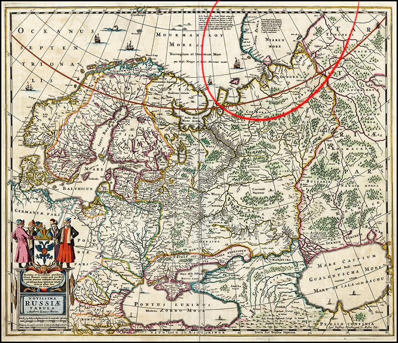 1685_Moses Pitt