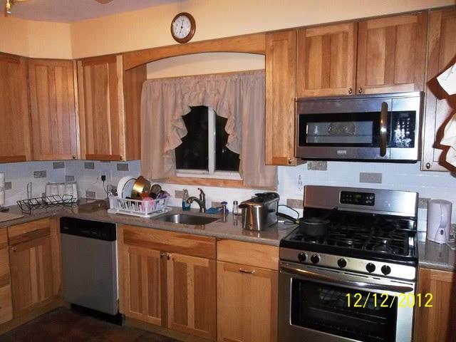 Kitchen Remodel Elizabeth NJ Traditional Kitchen