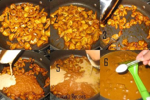 muhroom curry6