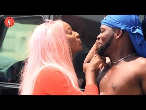 Comedy Broda Shaggi Finally Kissed Dj Cuppy