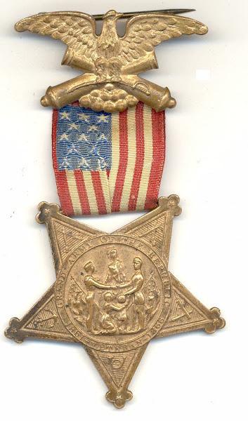GAR Badge