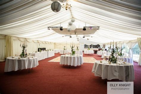 The Blazing Donkey Wedding Venue in Kent