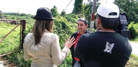 [Puerto Rico] Reinaldo Rios retoma caceria por el chupacabras en Vieques este fin de semana