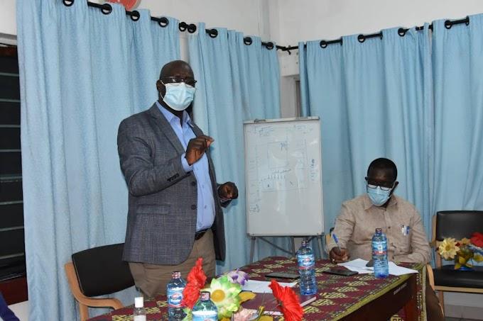 Mganga Mkuu wa Serikali afanya ziara Hospitali ya Rufaa ya Amana