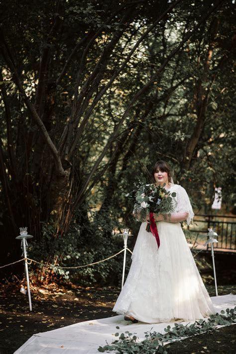 Emilee and Thomas' Utah Park Wedding   Intimate Weddings