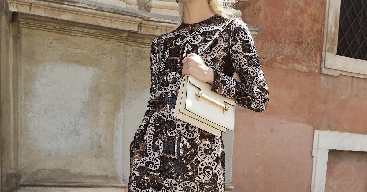 Valentino, Resort <b>2019</b> :: The Wonderful World of Fashion