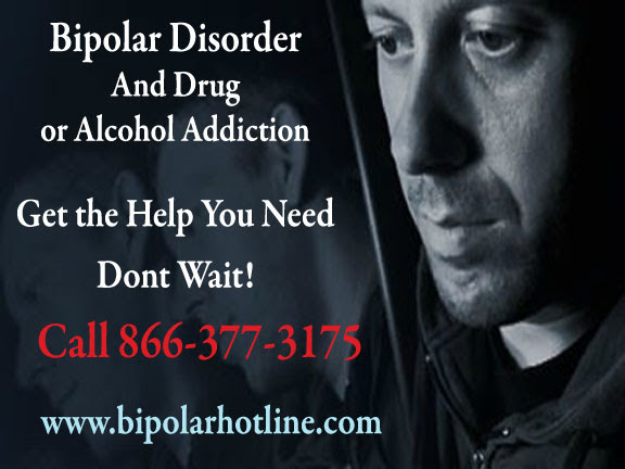Free Bipolar Help - anger is a normal