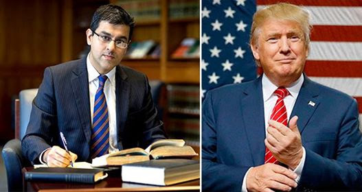 US President Selects Indian-American Professor For His Agency On Privacy And Civil Liberties