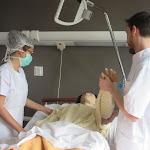 La formation d'infirmière a la cote à Epernay