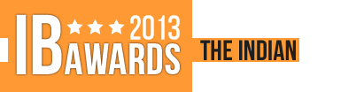 Indian Blogger Awards 2013