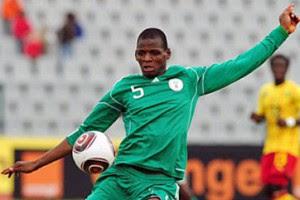 Динамо делает ставку на нигерийцев