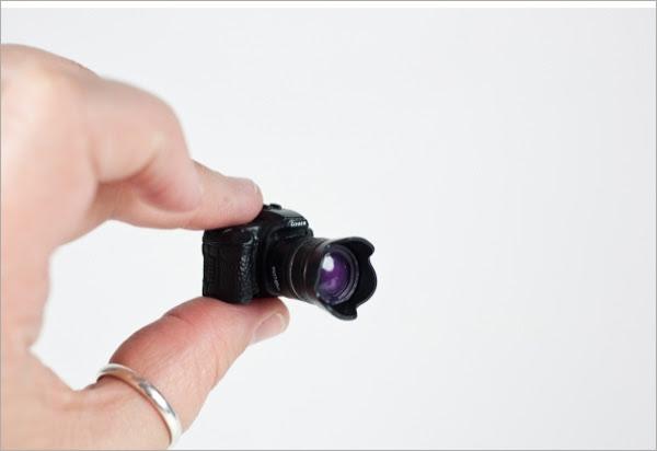 Mini Model Camera