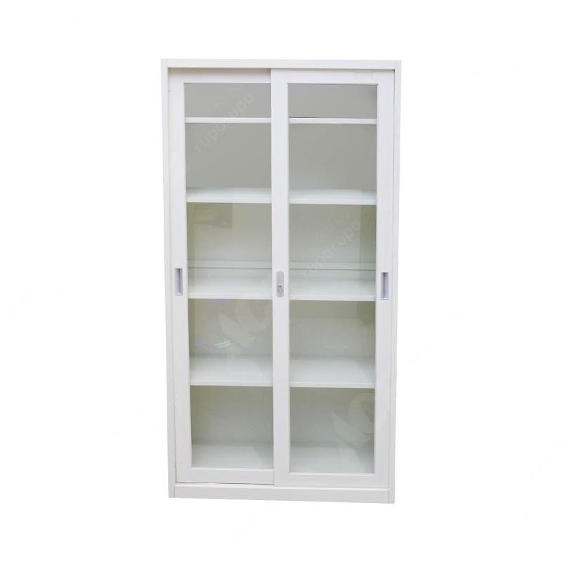 Gaya Terbaru 10 Pintu Kaca Geser Kantor Simple Dan Minimalis