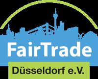 Logo FairTrade Düsseldorf e.V.