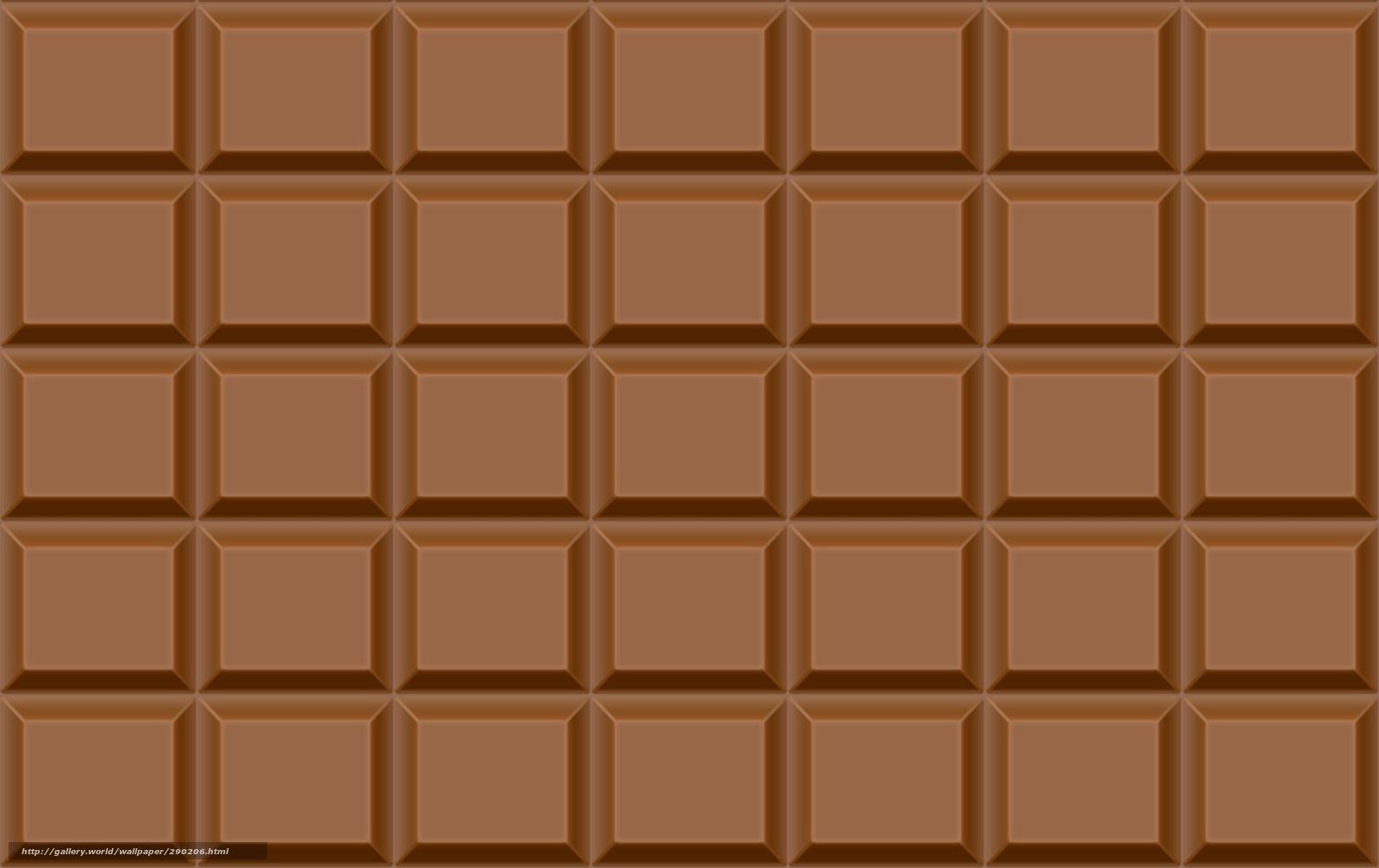 壁紙をダウンロード 背景 タイル チョコレート デスクトップの解像度