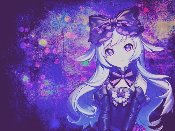Anime Desktop Wallpaper By Fearkubrick On Deviantart