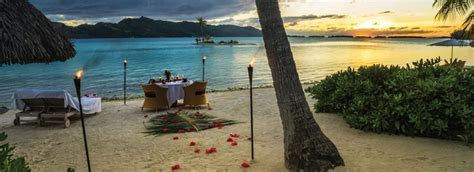 Best Resorts in Tahiti for your Honeymoon