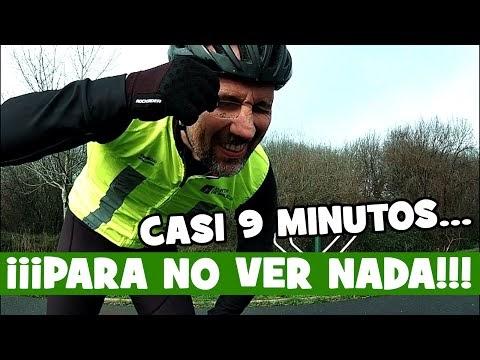 ¡CASI 9 MINUTOS PARA NO VER NADA! el vídeo definitivo... - Alfonso Blanco