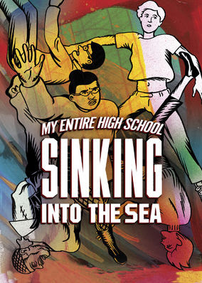 My Entire High School Sinking Into the Sea