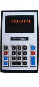 Commodore US-1