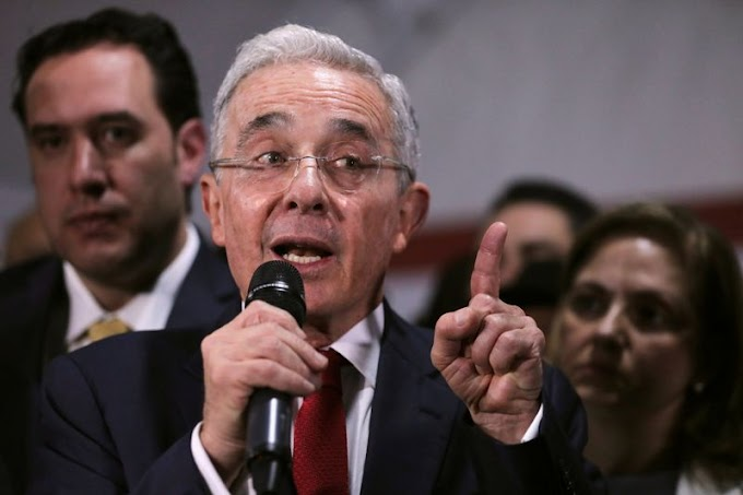 La detención de Uribe no frenará su poder, pero llevará a una reforma judicial