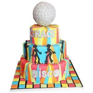 Wedding Cakes Glasgow, Birthday Cakes Glasgow, Corporate