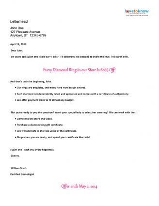 Email Marketing Letter Sample Email Blast Using Bcc