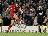 Gerrard: Make goals not bombs