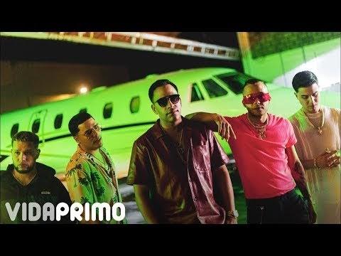 Juhn Ft. Darkiel, Casper Magico y Nio Garcia – Escapate (Official Video)
